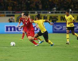 Hồi hộp với chấn thương của Tuấn Anh trước trận gặp Indonesia