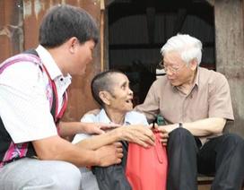 Mọi thắng lợi của cách mạng Việt Nam đều do dân vận khéo
