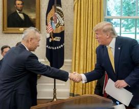 Mỹ - Trung đạt thỏa thuận một phần, hoãn tăng thuế