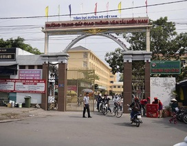 Bộ Giao thông lên kế hoạch sáp nhập các trường trực thuộc