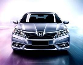Honda City thế hệ mới chốt lịch ra mắt