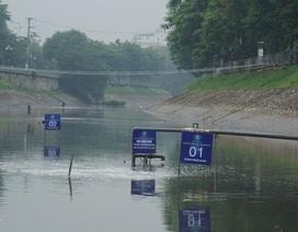 Thủ tướng giao Hà Nội đánh giá việc làm sạch sông Tô Lịch bằng công nghệ Nhật Bản