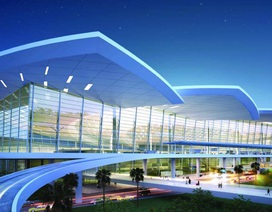 Quốc hội đồng ý để Chính phủ toàn quyền chỉ định nhà đầu tư sân bay Long Thành
