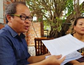 Vụ thu hồi đất vô lý, dân kiện chính quyền ra tòa: Tỉnh Nghệ An quyết liệt chỉ đạo!