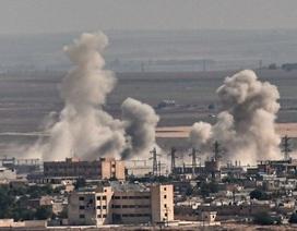 Chiến sự Syria: Nguy cơ Thổ Nhĩ Kỳ bị cô lập - IS bắt đầu hồi sinh