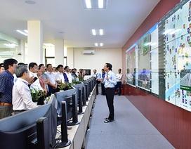 """Đại diện 26 tỉnh thành đến Huế """"mục sở thị"""" dịch vụ đô thị thông minh"""