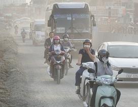 Thuế bảo vệ môi trường tăng chóng mặt vẫn đau đáu nỗi lo ô nhiễm