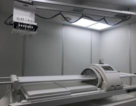 Việt Nam sở hữu công nghệ mới điều trị ung thư chỉ 5 nước trên thế giới có