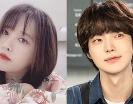 Goo Hye Sun - Ahn Jae Hyun căng thẳng đấu tố ngoại tình