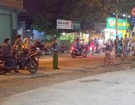 Hỗn chiến sau va quẹt xe máy, 1 người bị đâm chết