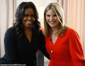 Cựu Đệ nhất phu nhân Mỹ Michelle Obama và con gái Tổng thống Bush sắp tới Việt Nam
