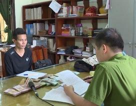 Thanh niên dùng mìn giả cướp ngân hàng ở Phú Thọ lĩnh hơn 20 năm tù