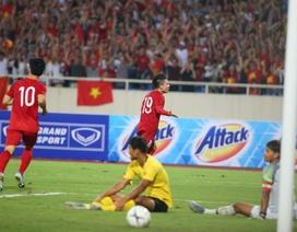 HLV Park Hang Seo đã dụng binh như thế nào để khắc chế Malaysia?