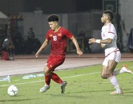 U23 Việt Nam chờ đợi gì từ các trận thử nghiệm trước giải U23 châu Á?