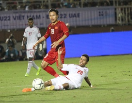 Nhận diện sức mạnh các đối thủ của U23 Việt Nam tại giải U23 châu Á