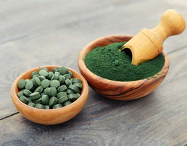 Những tác dụng ngạc nhiên của vi tảo Spirulina trong phòng và điều trị ung thư