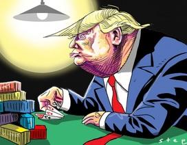 Sáng kiến Vành đai Con đường: Khi Trung Quốc vẫn cần Mỹ