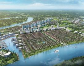 Điều gì khiến dự án Waterpoint của Nam Long hút nhà đầu tư
