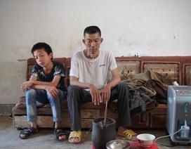 """""""Làng góa phụ"""" do bệnh bụi phổi ở Trung Quốc"""