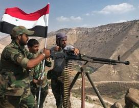 Chính phủ Syria bắt tay người Kurd, điều quân sát biên giới Thổ Nhĩ Kỳ