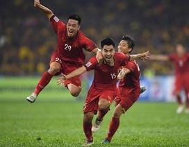 Ai có thể gánh vác tuyến giữa tuyển Việt Nam thay Tuấn Anh?