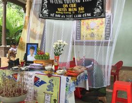 Ba học sinh đuối nước: Thôn Hương Đại chưa có ngày nào buồn đến thế!