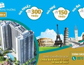 Anland Premium: Đại lý phân phối tổ chức mini event mở bán 3 tầng cuối cùng