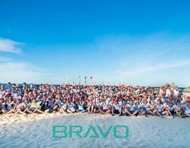 Chất lượng sản phẩm - dịch vụ: Chìa khóa thành công cho hành trình 20 năm của BRAVO
