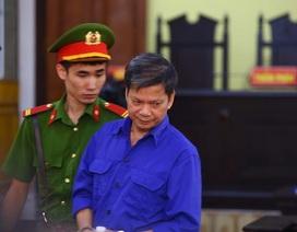Nguyên Phó phòng PA03 Công an Sơn La đi khỏi nơi cư trú khi bị toà triệu tập