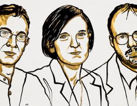 Nobel Kinh tế 2019 gọi tên 3 nhà khoa học giúp giảm nghèo toàn cầu