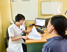 """Nữ bác sỹ bệnh viện K kể về áp lực """"căng như dây đàn"""", không phải ai cũng biết"""