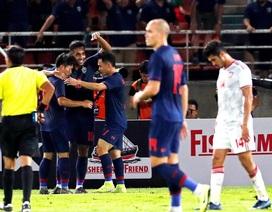 """Thái Lan 2-1 UAE: Chiến thắng ấn tượng của """"Voi chiến"""""""