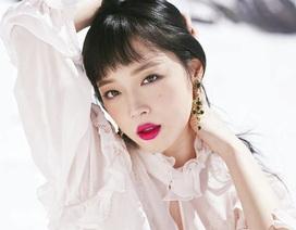 Cái chết của nữ thần tượng làm dấy lên câu hỏi về áp lực trong K-pop