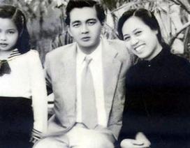 Chuyện nhạc sĩ Đoàn Chuẩn phải lòng giọng ca nổi tiếng nhất Hà Nội khi đã có vợ