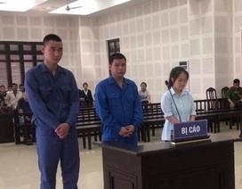 Hot girl Đà thành chuyên cung cấp ma túy cho vũ trường lĩnh 4 năm tù