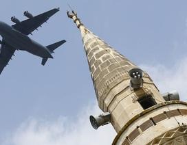 Mỹ tính đưa 50 quả bom hạt nhân ra khỏi Thổ Nhĩ Kỳ giữa căng thẳng