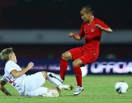 Chiếu chậm trận thắng ấn tượng của đội tuyển Việt Nam trước Indonesia