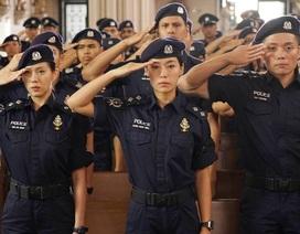 Lâm Tuệ Linh từ vai phụ trở thành nữ chính trong siêu phẩm C.L.I.F 5