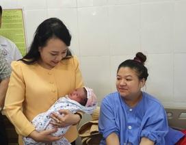 Bộ Y tế nói về việc miễn nhiệm chức danh Bộ trưởng với bà Nguyễn Thị Kim Tiến