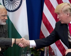 Chiến lược châu Á của ông Trump xoay quanh những vấn đề gì?