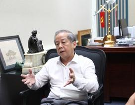 """Đô thị thông minh tại Huế: Biến ý kiến người dân thành """"yêu cầu phải trả lời"""" của Chủ tịch tỉnh"""