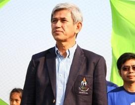"""Cựu HLV Thái Lan: """"Cùng bảng với U22 Việt Nam là điều tốt"""""""