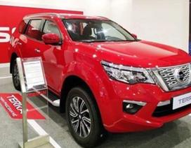 Ô tô tồn kho vượt ngoài dự báo, giá xe tiếp tục giảm sâu hút khách hàng