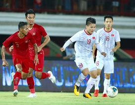 Nhiều đội bóng Nhật Bản và Thái Lan muốn tranh chữ ký của Quang Hải