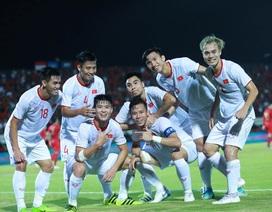 Đội tuyển Việt Nam: Khi ngôi sao lớn nhất là tập thể…
