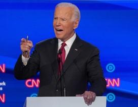 Ông Biden cảnh báo NATO sẽ sụp đổ nếu ông Trump tái đắc cử