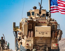 5 hệ quả sau quyết định rút quân khỏi bắc Syria của Tổng thống Trump