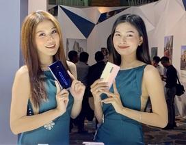 Oppo Reno2 và Reno2F trình làng tại Việt Nam với 4 camera sau, quay video xóa phông, giá từ 9 triệu đồng