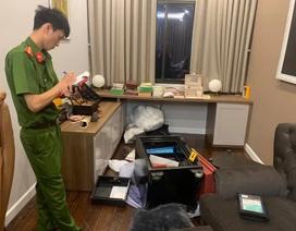 Bắt nghi phạm đột nhập nhà ca sĩ Nhật Kim Anh lấy 5 tỷ đồng