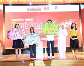 Sinh viên Hà Nội tìm hiểu về sức khỏe sinh sản, hạn chế vấn nạn nạo phá thai